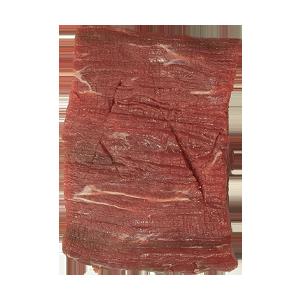 Beefsteak (poire merlan)